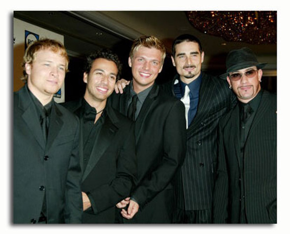 (SS3407261) Backstreet Boys Music Photo