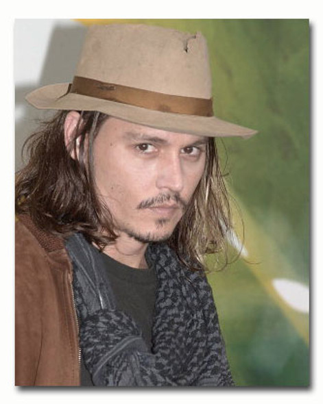 (SS3408093) Johnny Depp Movie Photo