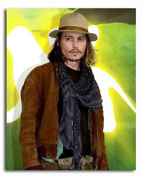 (SS3408158) Johnny Depp Movie Photo
