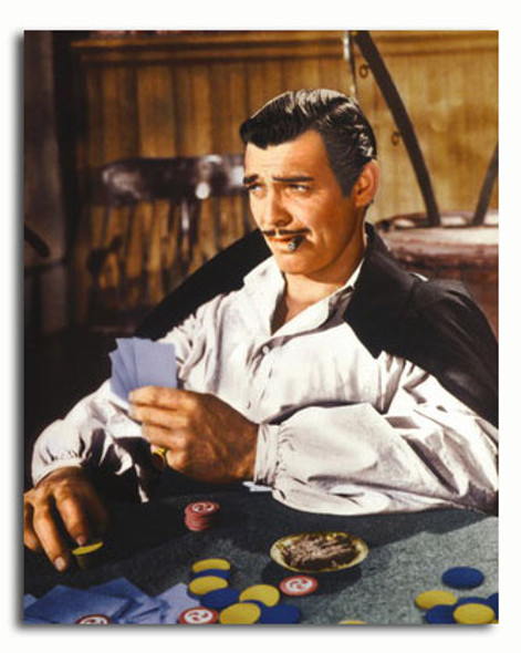 (SS3408483) Clark Gable Movie Photo