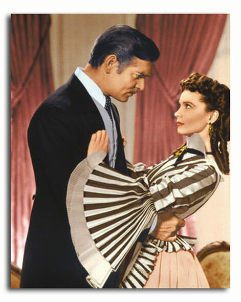 (SS3408613) Cast   Gone with the Wind Movie Photo