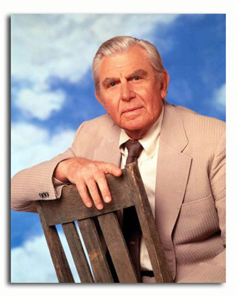 (SS3408665) Andy Griffith  Matlock Movie Photo