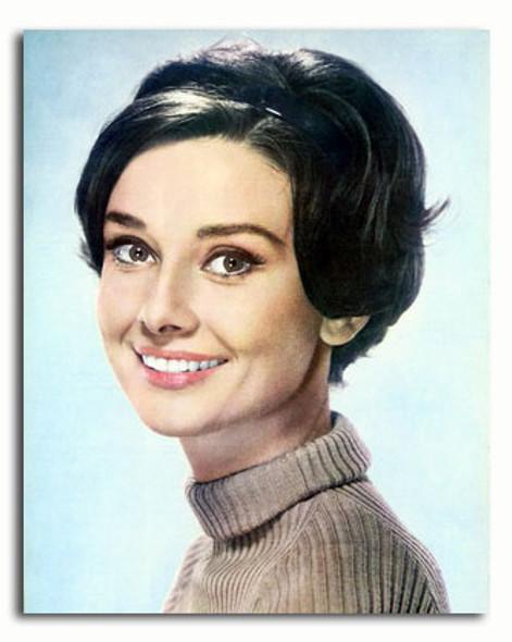 (SS3408834) Audrey Hepburn Movie Photo