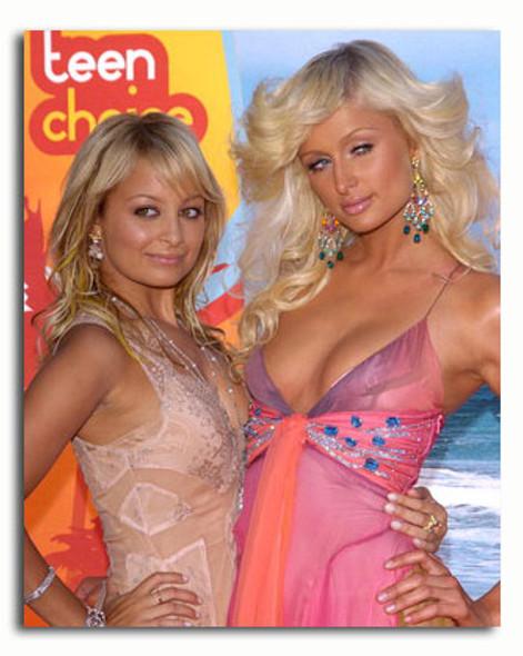 (SS3408899) Nicky & Paris Hilton Movie Photo