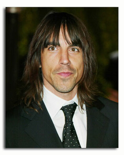 (SS3409302) Anthony Kiedis Music Photo