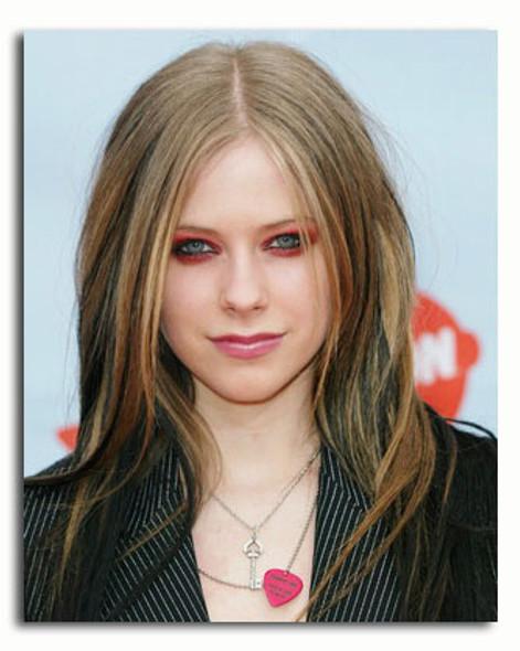 (SS3409536) Avril Lavigne Music Photo