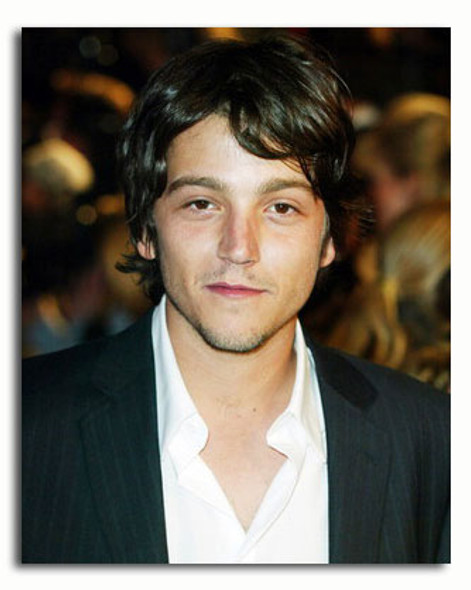 (SS3409861) Diego Luna Movie Photo
