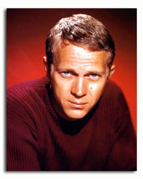 (SS3410147) Steve McQueen Movie Photo