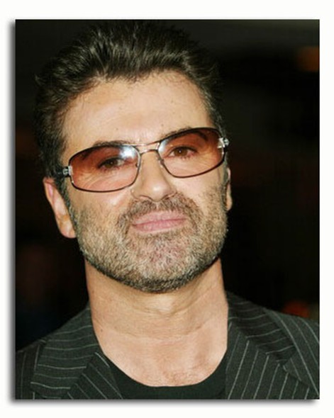 (SS3410199) George Michael Music Photo