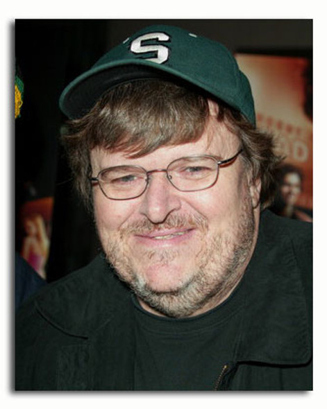 (SS3410316) Michael Moore Movie Photo