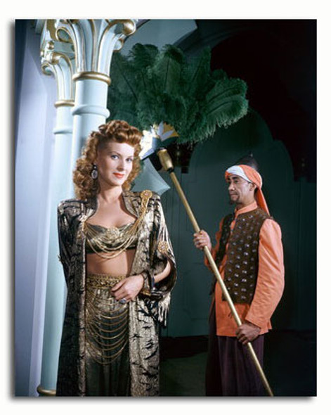 (SS3410550) Maureen O'Hara Movie Photo