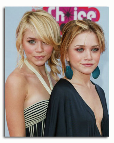 (SS3410654) The Olsen Twins Movie Photo