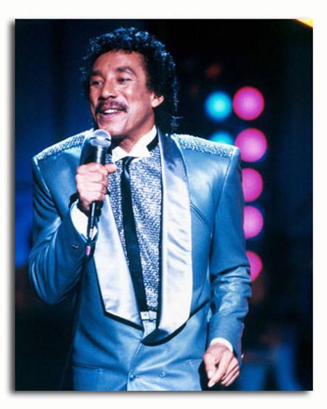 (SS3411122) Smokey Robinson Music Photo