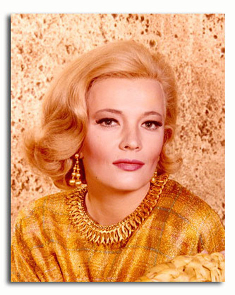 (SS3411161) Gena Rowlands Movie Photo