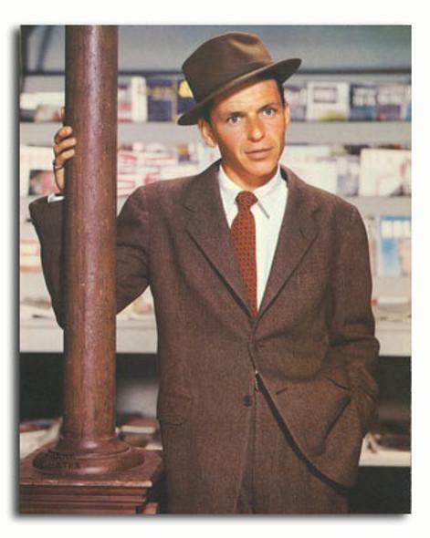 (SS3411486) Frank Sinatra Music Photo
