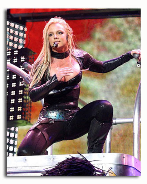 (SS3411577) Britney Spears Music Photo