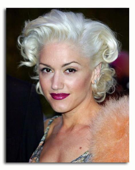 (SS3411681) Gwen Stefani Music Photo