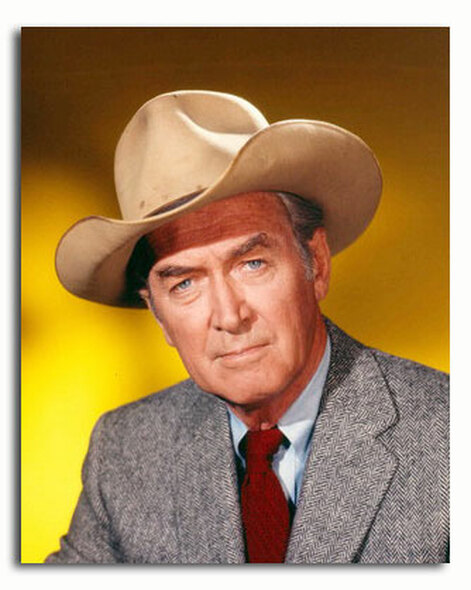 (SS3411707) James Stewart Movie Photo