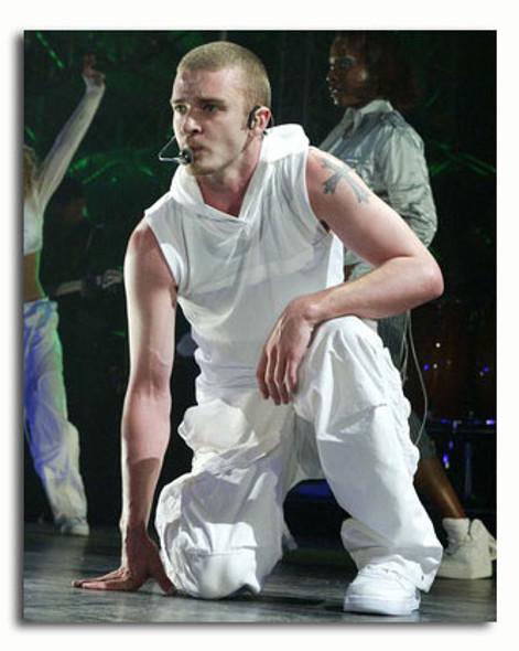 (SS3412071) Justin Timberlake Music Photo