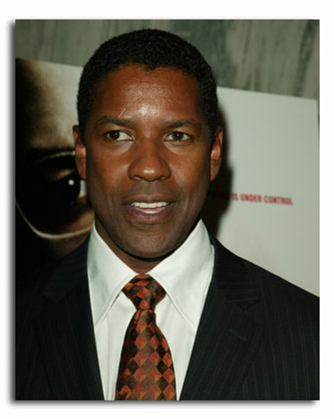 (SS3412214) Denzel Washington Movie Photo