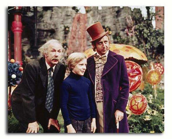(SS3412370) Jack Albertson  Willy Wonka & the Chocolate Factory Movie Photo