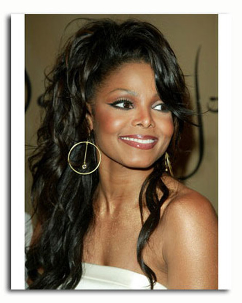 (SS3412526) Janet Jackson Music Photo