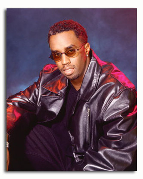(SS3413345) Sean 'P. Diddy' Combs Music Photo