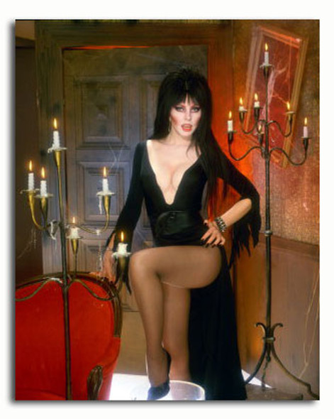(SS3413358) Cassandra Peterson Movie Photo