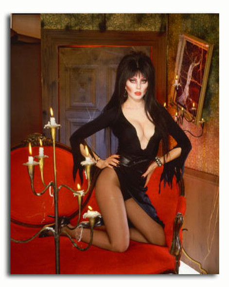 (SS3413371) Cassandra Peterson Movie Photo