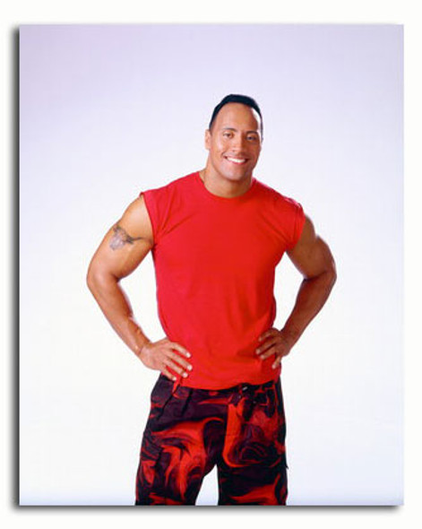(SS3414541) The Rock Movie Photo