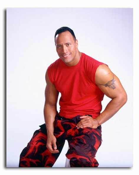 (SS3414567) The Rock Movie Photo