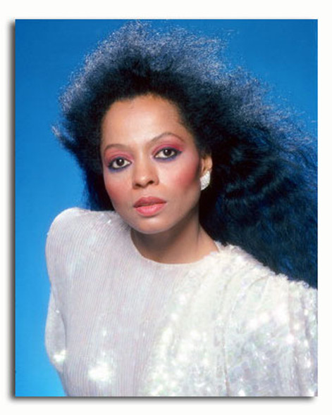 (SS3414619) Diana Ross Music Photo