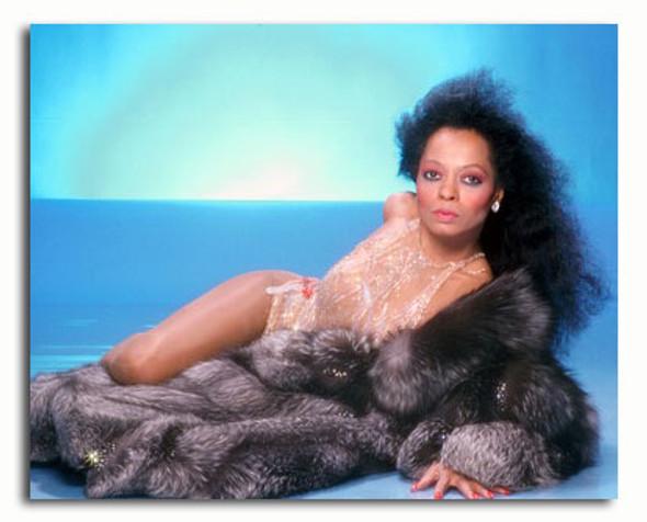 (SS3414645) Diana Ross Music Photo