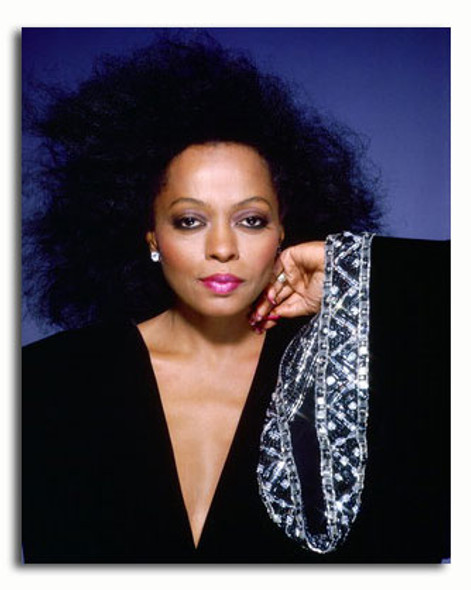 (SS3414658) Diana Ross Music Photo