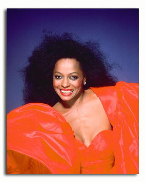 (SS3414697) Diana Ross Music Photo