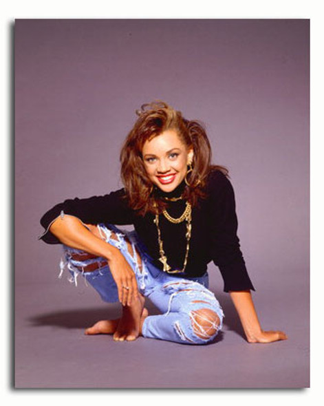(SS3414892) Vanessa L. Williams Music Photo