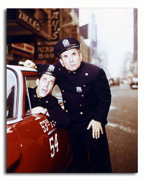 (SS3414970)  Car 54, Where Are You? Television Photo