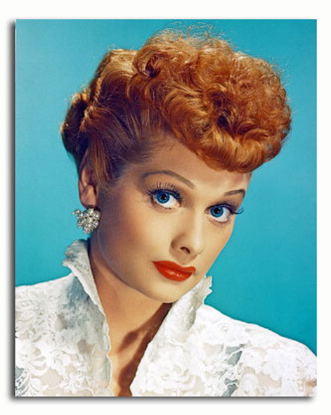 (SS3415113) Lucille Ball  I Love Lucy Movie Photo