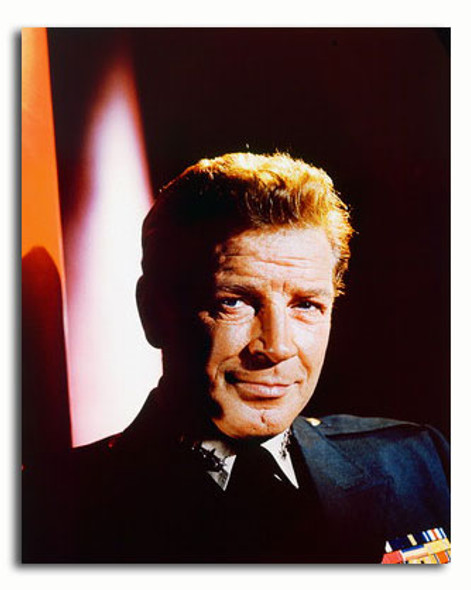 (SS3415139) Richard Basehart  Voyage to the Bottom of the Sea Movie Photo