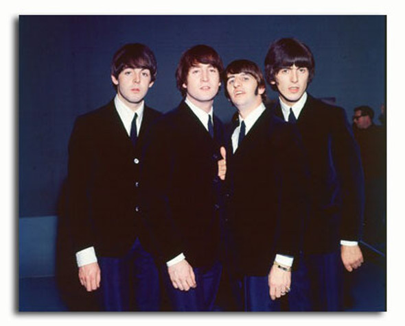 (SS3415178) The Beatles Music Photo