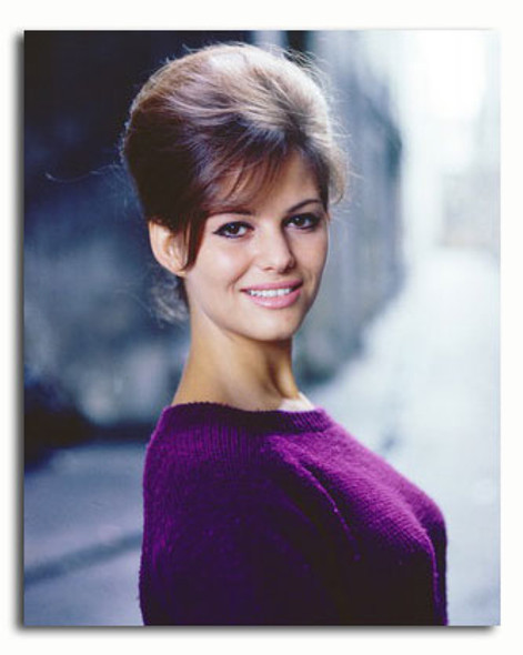 (SS3415334) Claudia Cardinale Movie Photo