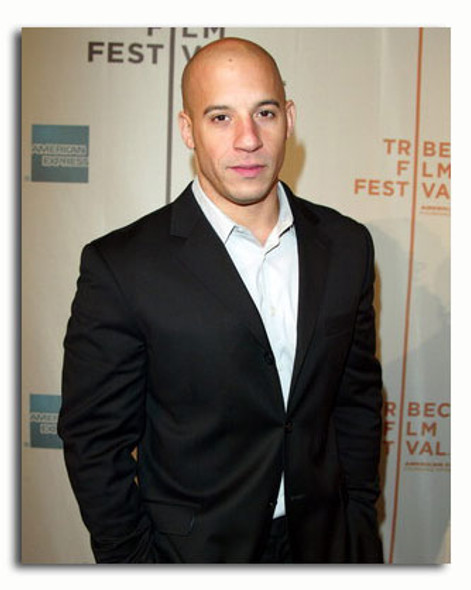 (SS3415633) Vin Diesel Movie Photo
