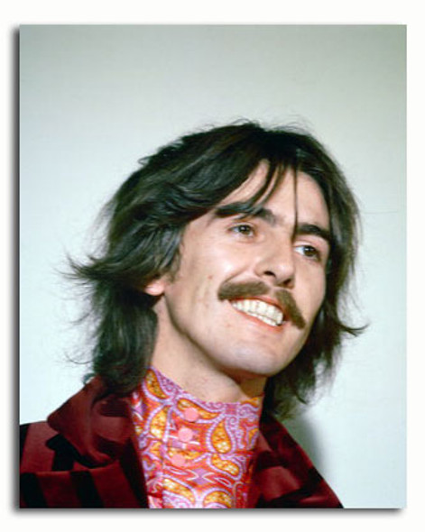 (SS3416023) George Harrison Music Photo