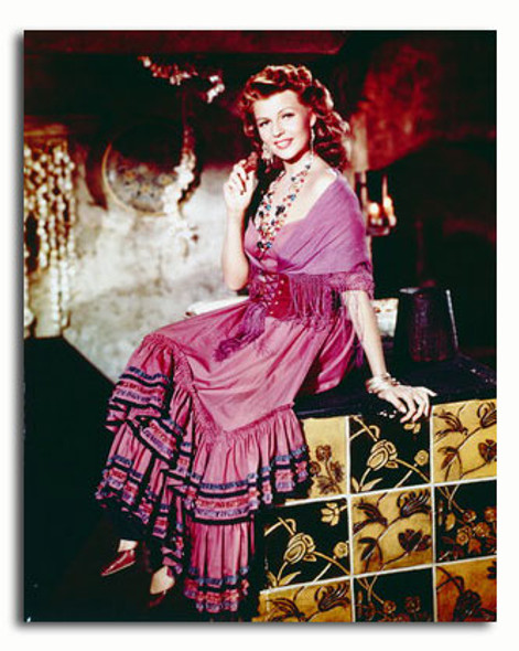 (SS3416075) Rita Hayworth Movie Photo