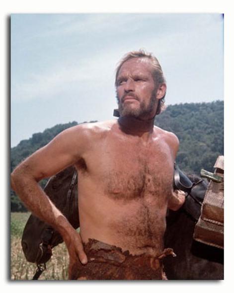 (SS3416140) Charlton Heston  Planet of the Apes Movie Photo