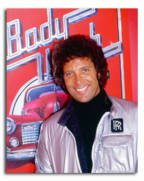 (SS3416218) Tom Jones Music Photo
