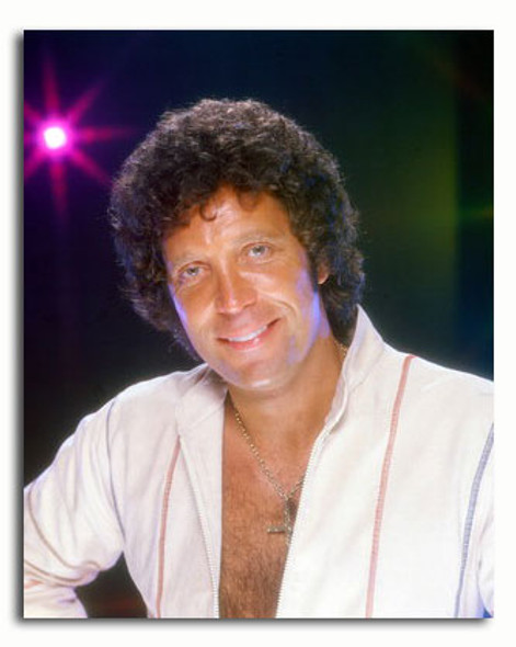 (SS3416231) Tom Jones Music Photo
