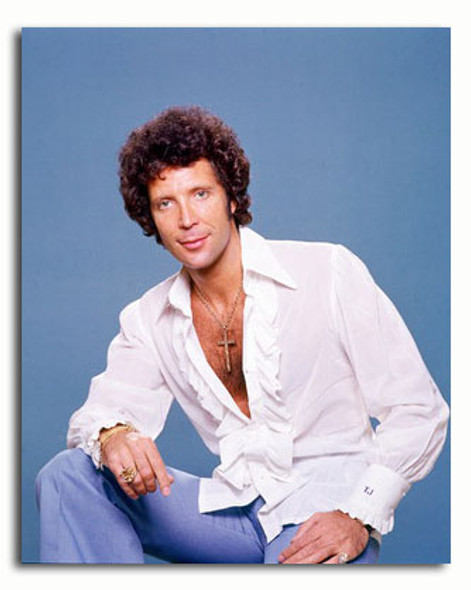 (SS3416244) Tom Jones Music Photo
