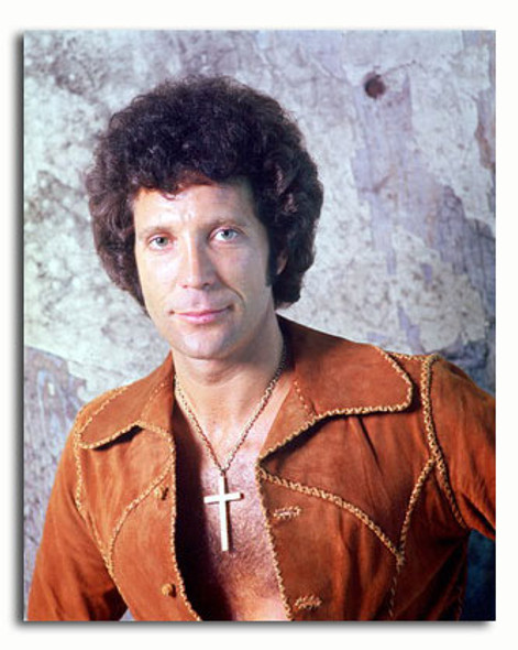 (SS3416257) Tom Jones Music Photo