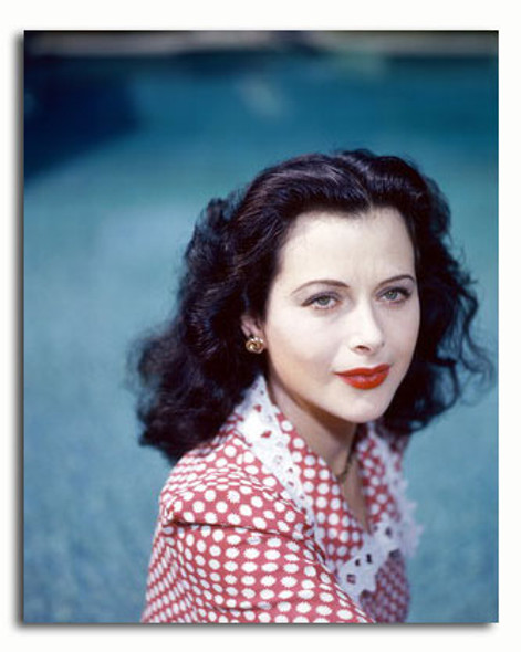 (SS3416374) Hedy Lamarr Movie Photo